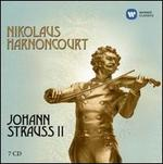 Johann Strauss 2: Box