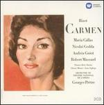 Maria Callas Remastered-Bizet: Carmen (1964)