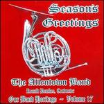 Our Band Heritage, Vol.17: Seasons Greetings