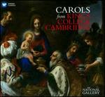 Carols from King�s College, Cambridge