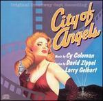 City of Angels [Original Broadway Cast Recording]