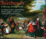 Beethoven: Folksong Arrangements