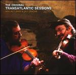Transatlantic Sessions 1, Vol. Three