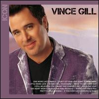 Icon - Vince Gill