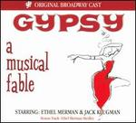 Gypsy [Original Broadway Cast]