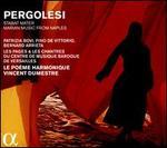Pergolesi: Stabat Mater-Marian Music From Naples