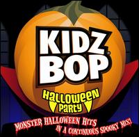 Kidz Bop: Halloween Party - Kidz Bop Kids