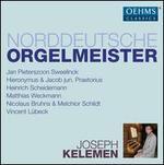 Various: North German Organ Ma