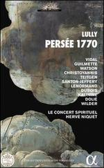 Lully: Persee 1770