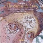 Couperin: L'Apotheose De Lully & Lecons De Tenebres [Arcangelo; Jonathan Cohen] [Hyperion: Cda68093]