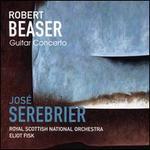 Robert Beaser: Guitar Concerto