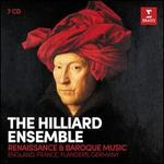 Renaissance & Baroque Vocal Music (7cd)