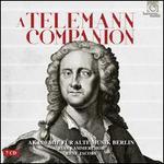 Georg Philipp Telemann-Box