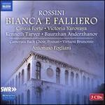 Rossini Bianca E Falliero