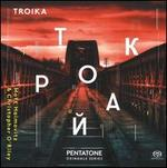 Prokofiev; Shostakovich; Rachmaninov: Troika