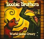 World Gone Crazy [CD/DVD]