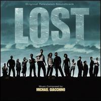 Lost [Original Television Soundtrack] - Original Television Soundtrack
