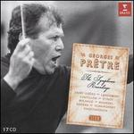 Icon Georges Pretre the Symphonic Recordings