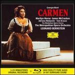 Carmen [3CD/Blu-Ray Audio]