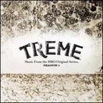Treme: Music From The HBO Original Series, Season 1 - Various Artists