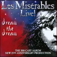 Les Mis�rables [2010 Cast Album] - Original Cast Recording