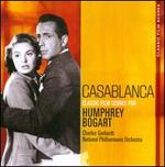 Casablanca: Classic Film Scores for Humphrey Bogart