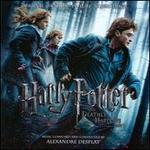 Harry Potter and the Deathly Hallows, Part 1 [Original Motion Picture Soundtrack]
