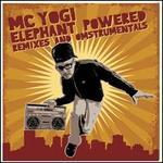 Elephant Powered: Remixes & Omstrumentals