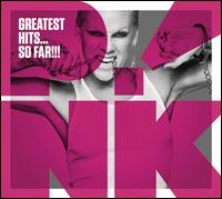 Greatest Hits: So Far [Clean] - P!nk