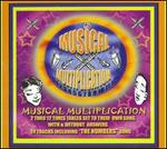 Musical Multiplication