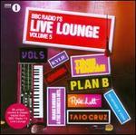 BBC Radio 1's Live Lounge, Vol. 5