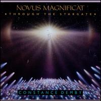 Novus Magnificat: Through the Stargate - Constance Demby