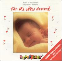 Happy Baby Series: For the New Arrival - Various Artists