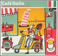 Cafe Italia [Metro] - Various Artists