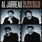 The Very Best of Al Jarreau: An Excellent Adventure