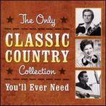 The Only Classic Country Collection You'll Ever Need