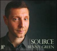 Source - Benny Green