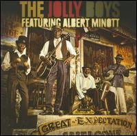 Great Expectation - The Jolly Boys