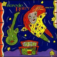 Nine Lives - Bonnie Raitt