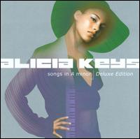 Songs in A Minor [Collector's Edition] - Alicia Keys