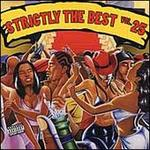 Strictly the Best, Vol. 25