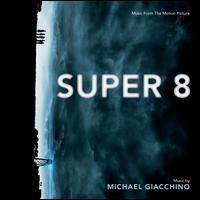 Super 8 [Original Score] - Michael Giacchino