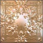 Watch the Throne - Jay-Z/Kanye West