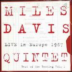 Live in Europe 1967: Best of the Bootleg, Vol. 1