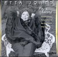 Easy Living - Etta Jones