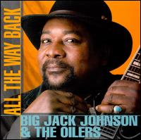 All the Way Back - Big Jack Johnson