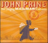 The Singing Mailman Delivers - John Prine