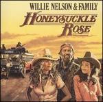 Honeysuckle Rose [Bonus Tracks]