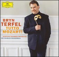 Tutto Mozart! - Bryn Terfel