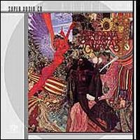 Abraxas [Bonus Tracks] - Santana